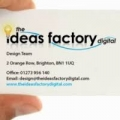 the ideas factory digital