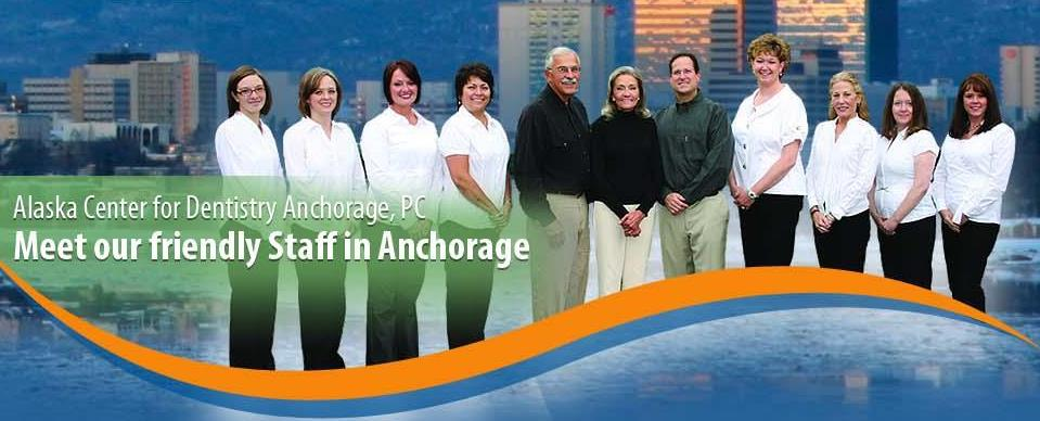 Alaska Center for Dentistry Anchorage, PC