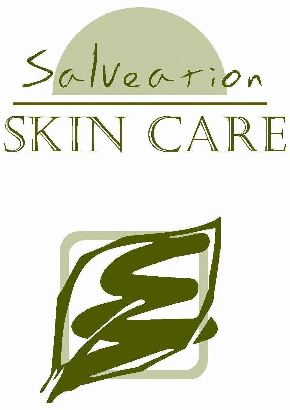 SKIN SALVEATION
