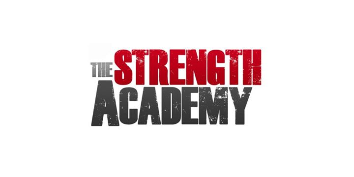 The Strength Academy Ltd