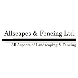 Allscapes Fencing ltd