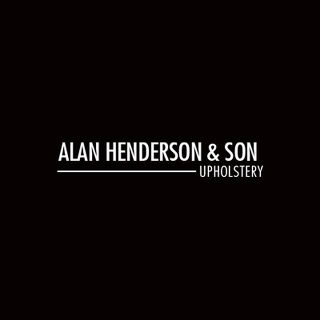 Alan Henderson And Sons Upholstery