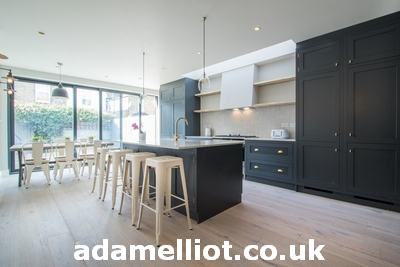 Adam Elliot Bespoke Kitchens and Furniture